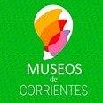 Logo Museos de Corrientes chico