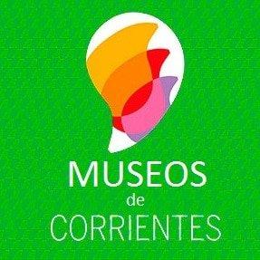 Logo Museos de Corrientes