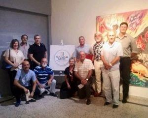 Impulsan la creación del Museo de Arte Contemporáneo de Corrientes