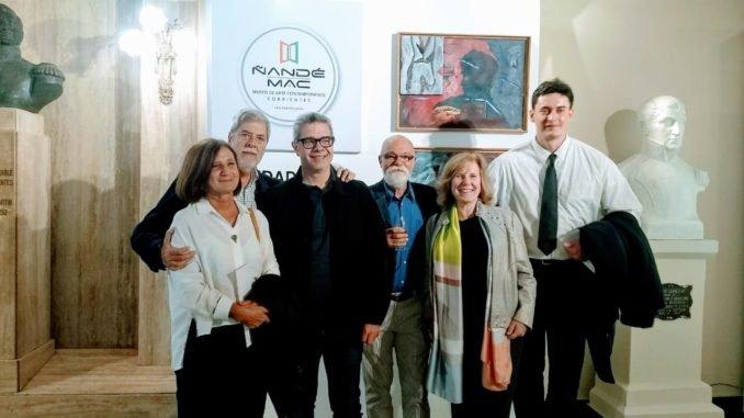 asociacion amigos del museo de arte contemporaneo