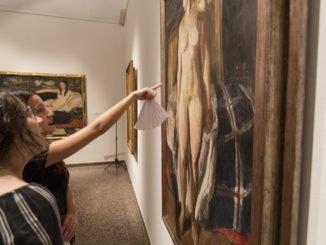 tesoros del museo de bellas artes