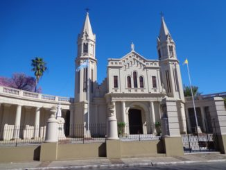 templos católicos